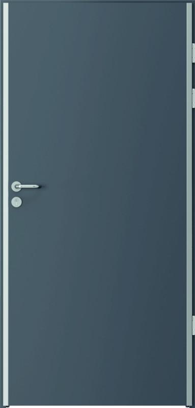atsparios mechaniniams pažeidimams, specialios durys, Enduro