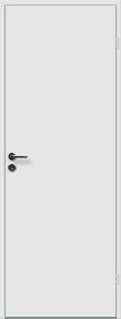 durys internetu, garsą izoliuojančios, karkasinės, medinės, Sile