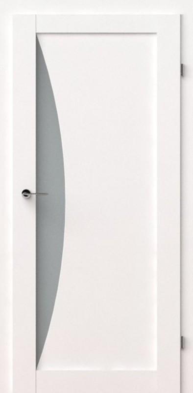 durys internetu, Baltos, dažytos, durys, Verte, e3