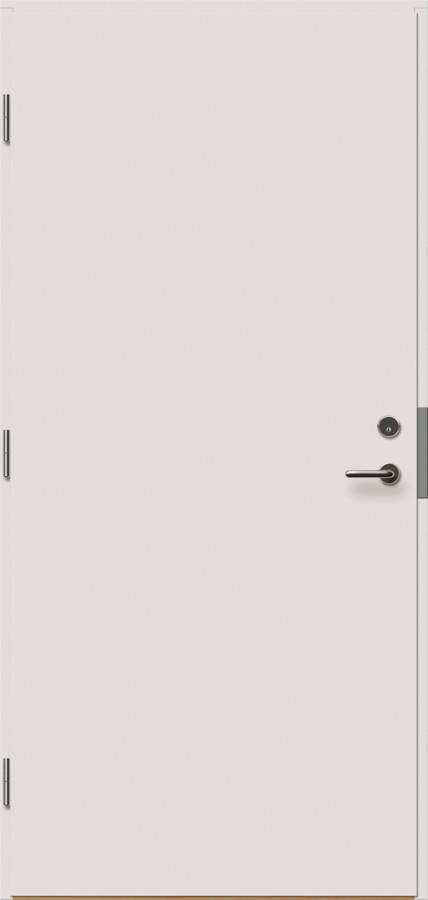 durys iternetu, Sile, priešgaisrinės, karkasinės, medinės