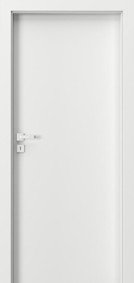 Dažytos durys Porta VECTOR T