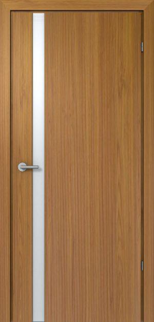 durys, elegant V