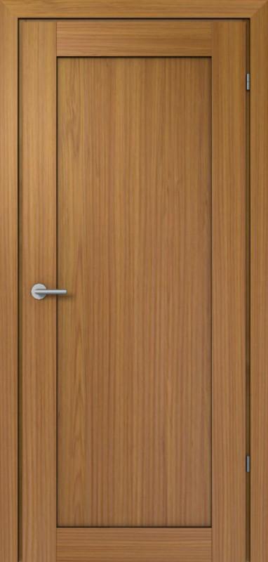 medinės durys, Fortis