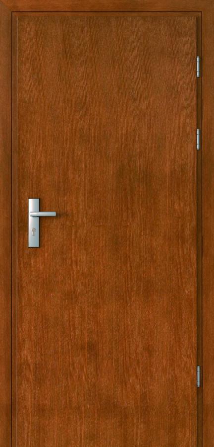 priešgaisrinės durys, medinės, laminuotos, EI30