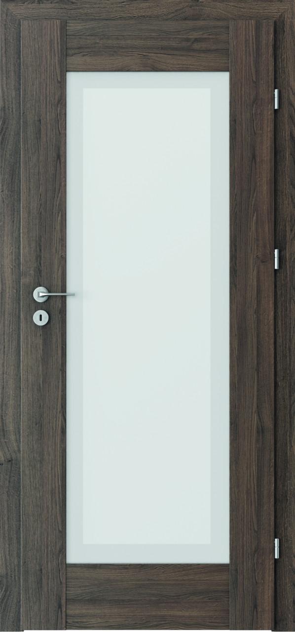 Laminuotos durys Porta INSPIRE A1