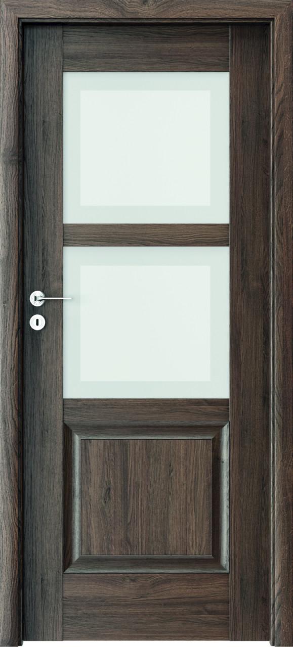 Laminuotos durys Porta INSPIRE B2