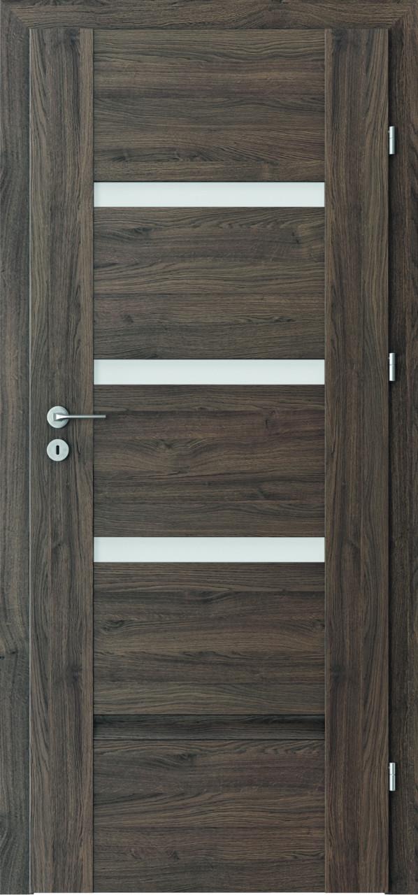 Laminuotos durys Porta INSPIRE C3