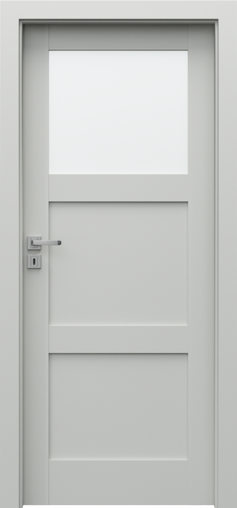 Dažytos durys Porta GRANDE B1