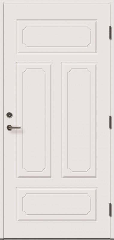 Lauko durys internetu Cintia