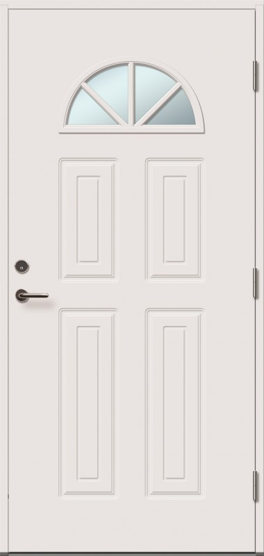 Lauko durys CRISTINE 4RK