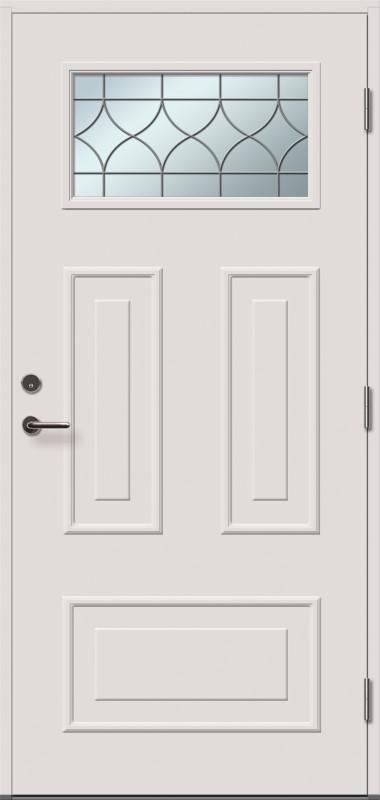 Lauko durys internetu Rebeca