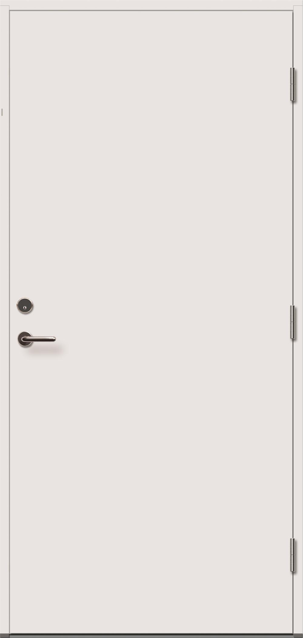 Lauko durys internetu Sile