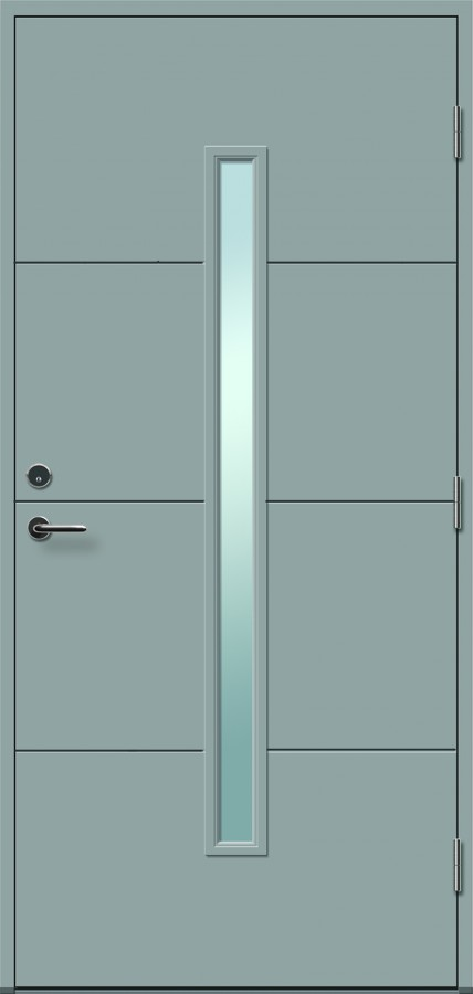 Lauko durys internetu Storo 1R