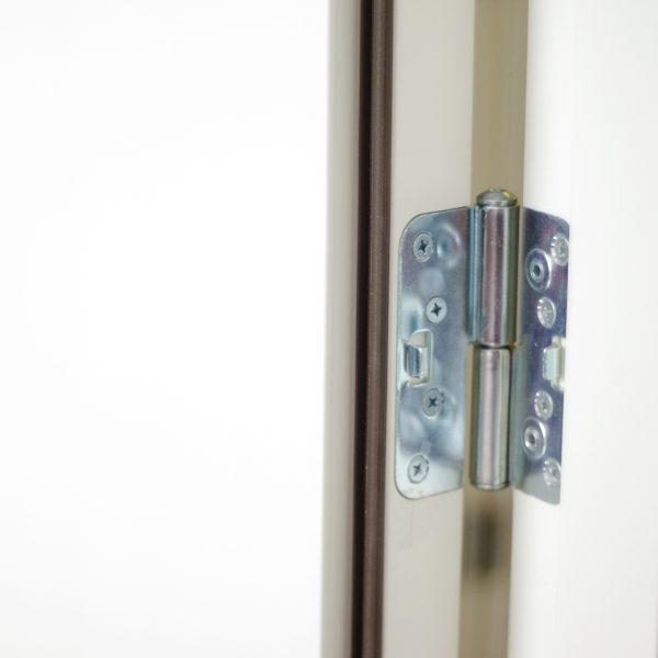 Lauko durys Uto 1R