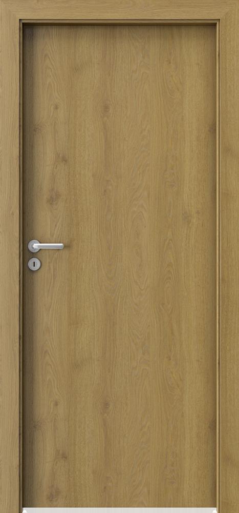 Laminuotos durys Porta Decor
