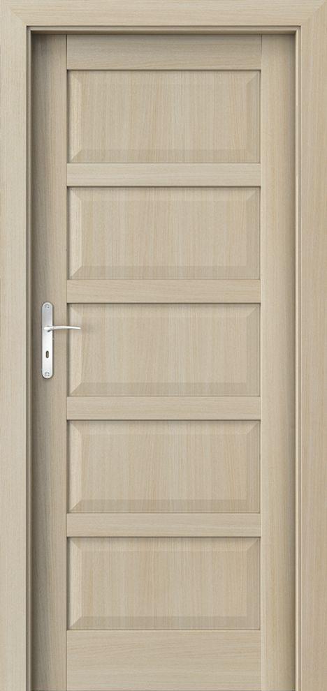 Laminuotos durys Porta Balance C.0