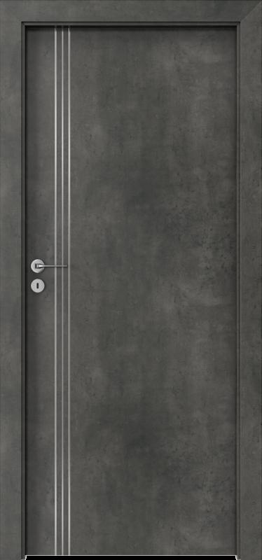 Porta Line B.1