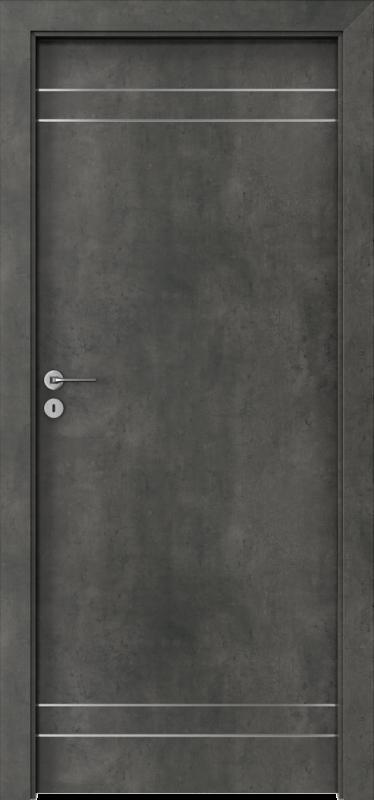 Porta Line D.1