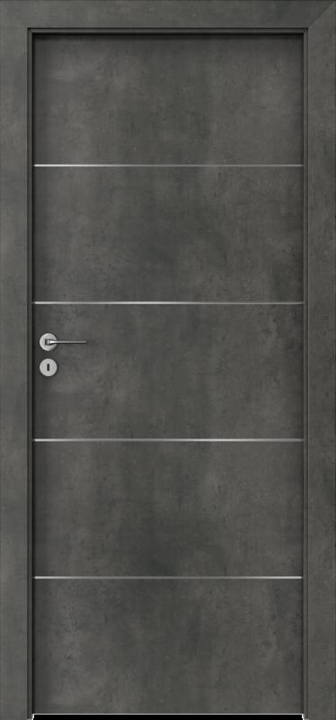 Porta Line E.1