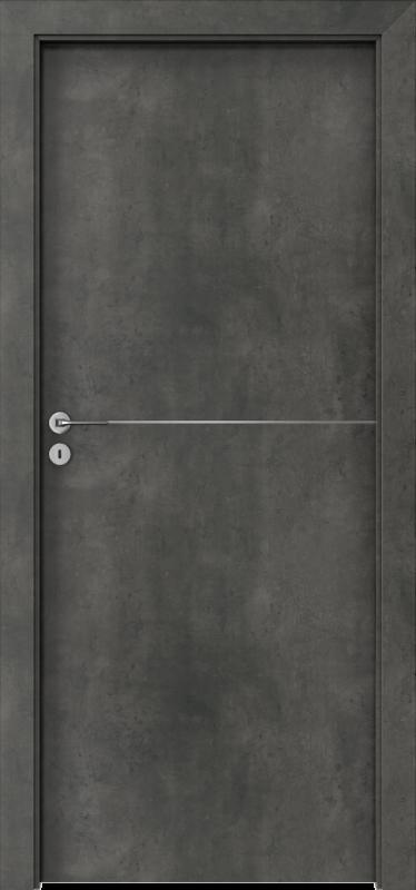 Porta Line F.1