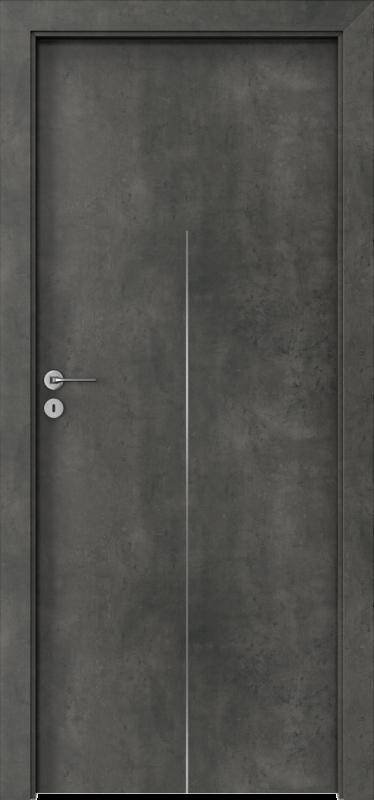 Porta Line H.1
