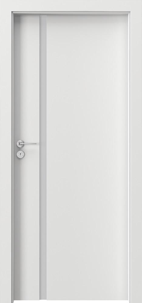 Dažytos durys Porta FOCUS 4.A