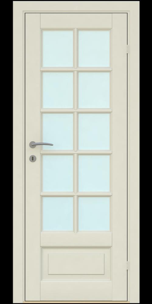 Dažytos durys Norge 10S