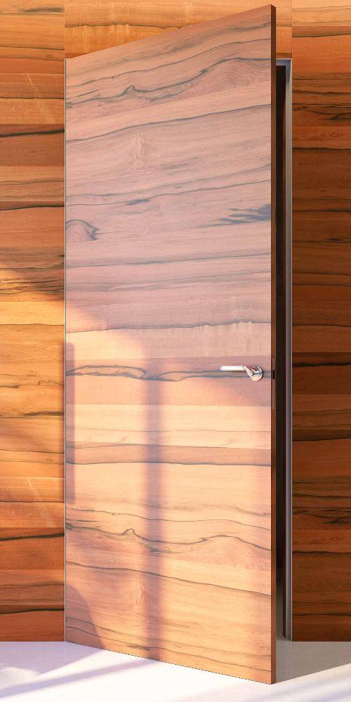 Nematomos durys Integro Panel