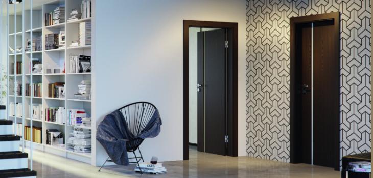 Faneruotos durys
