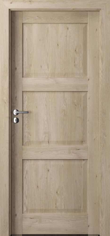Laminuotos durys Porta Balance D.0